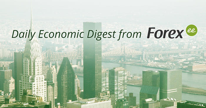 Forex economic calendar babypips