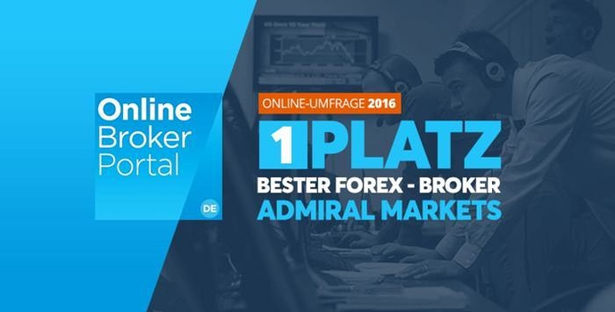 Top forex brokers 2016
