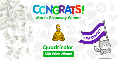 Congratulations_Quadricolor!
